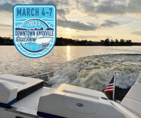 2021 Downtown Knoxville Boat Show