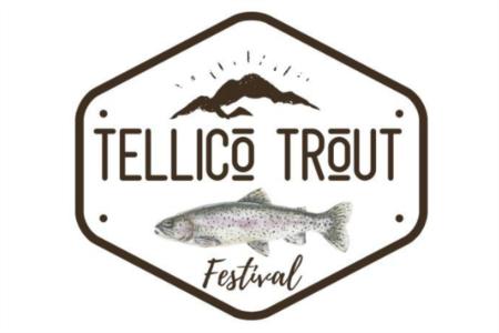 Tellico Trout Festival 2021
