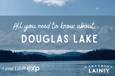 All You Need To Know About Douglas Lake