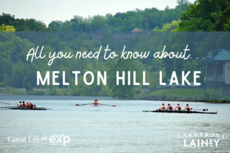 All You Need To Know About Melton Hill Lake