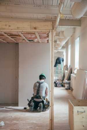 What to ask a contractor (For Renovations)