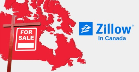Zillow in Canada