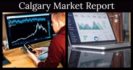 Calgary Market Report