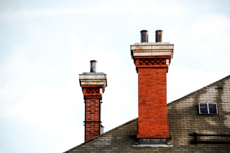 Chimneys: The Heart of the Home