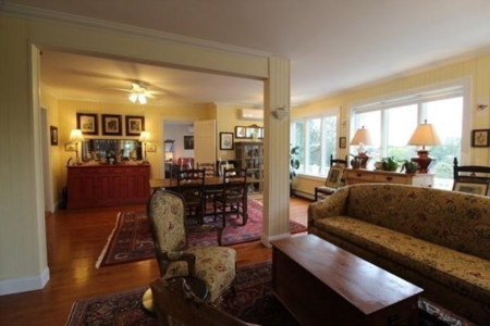 """Quincy MA Waterfront property, homes that can make you """"better"""""""