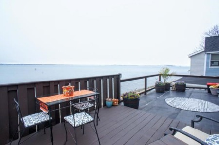 Staging Tips to Sell a Waterfront Property in Quincy MA