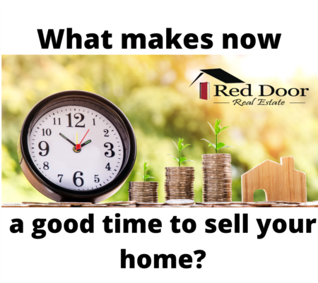Top 3 factors that tell if now is a good time to sell your home