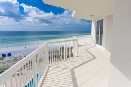 New Listing at Silver Beach Towers