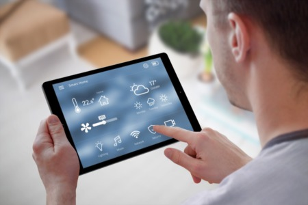 Building a Home? Smart Technologies to Integrate Into Your New Construction