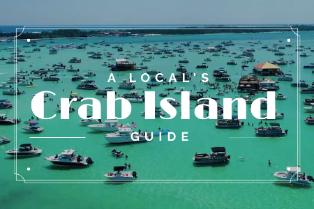 A Local's Guide to Crab Island