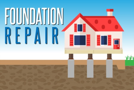 Foundation Repair (Learn about costs BEFORE buying)