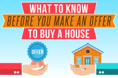 What to Know Before Offer