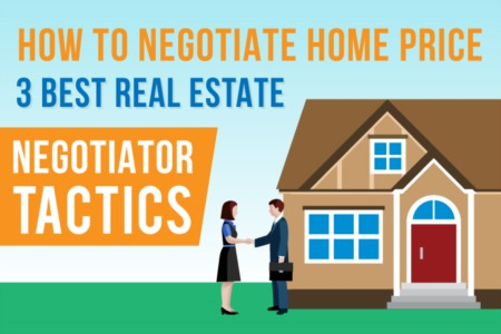Real Estate Negotiator (Secrets to Negotiating House Price)