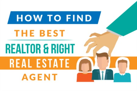 Best Real Estate Agent (How to Find the Best REALTOR)