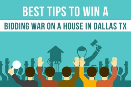 Bid Wars (Here's how to win bidding war on house)