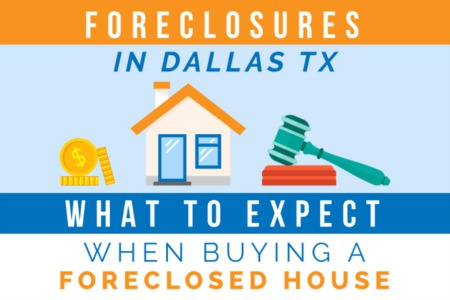 Buying a Foreclosure (Everything you need to know about foreclosures)