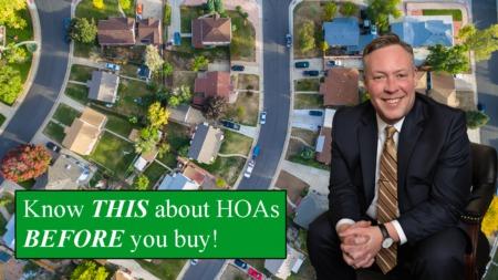 HOA fees (Here's What HOA Dues Cover)