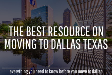 Things to Know BEFORE moving to Dallas [2019 Guide]