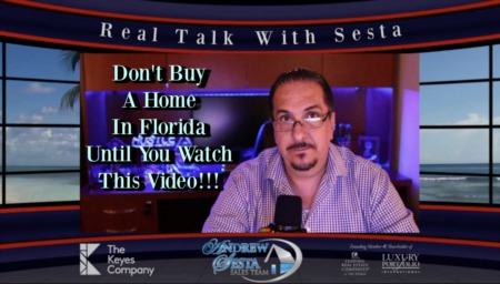 Don't Buy A Home In Florida Until You Watch This Video