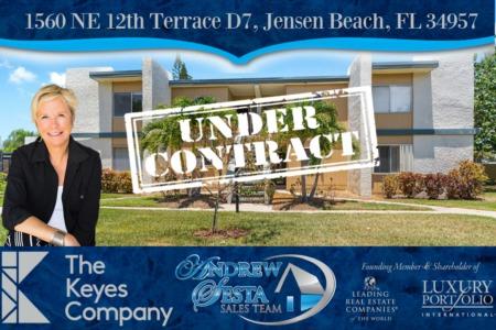 Another Beacon 21 Condo Under Contract D7