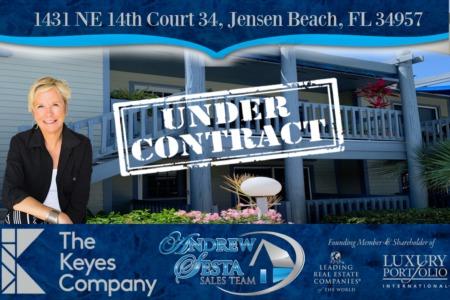 Another Beacon 21 Condo Under Contract R34