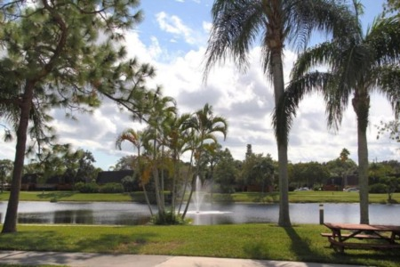 Emerald Lakes Townhomes Stuart Florida