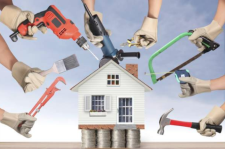 Best Home Improvements To Do When Selling