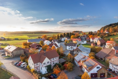 The Shifting Real Estate Market