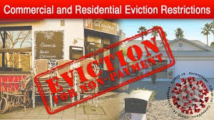 San Diego Enacts Emergency Moratorium on Evictions, Creates Relief Fund for Local Businesses