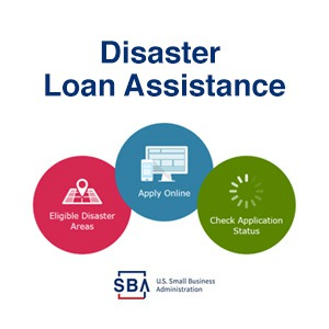 SBA-Disaster Loan Assistance