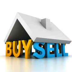 Making it Work When Selling & Buying a Home at the Same Time