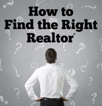 Choosing A Selling REALTOR®