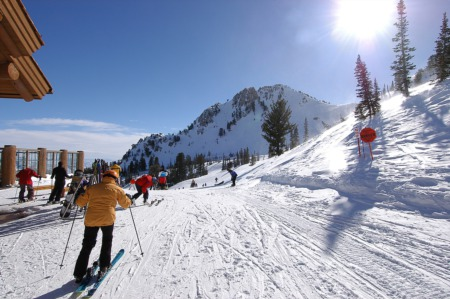 Mount Baldy Ski Resort finally sold for $3.4 million.