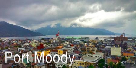 Port Moody
