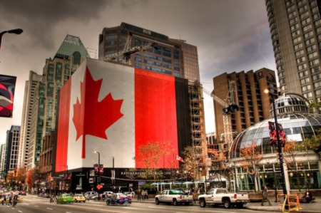 Why should you invest in Canada?