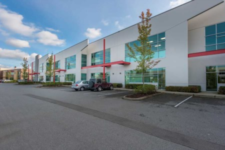Metro Vancouver Industrial Market On A Rise