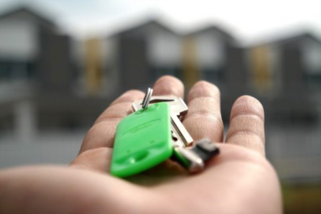 The Guide For First-Time Home Buyers