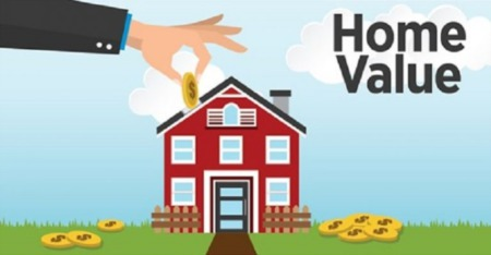 How To Determine The Value Of Your Home?