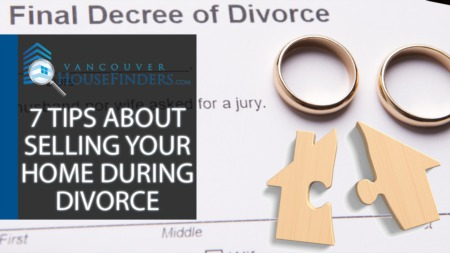 Q: What Do Sellers Going Through a Divorce Need to Know?