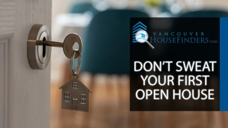 How Do You Prepare for an Open House?