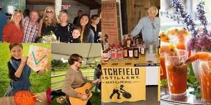Savor Litchfield Is Bigger and Better Than Ever Third Year at South Farms in Morris, Connecticut