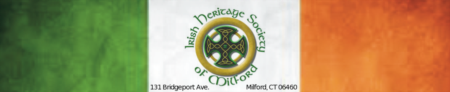 Milford Irish Festival September 13 - 14
