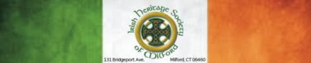 Milford Irish Festival September 13 - 14