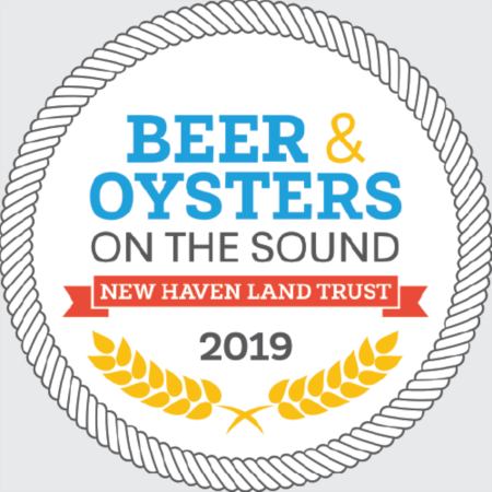 Beer & Oysters on the Sound Sept 15, 2019