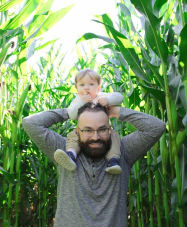 Hill Top Corn Maze starting Sept 15th-Oct 27