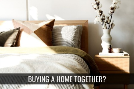 Things To Consider Before Buying A Home Together In Connectiuct