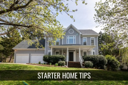 Starter Home Tips In Connectiuct
