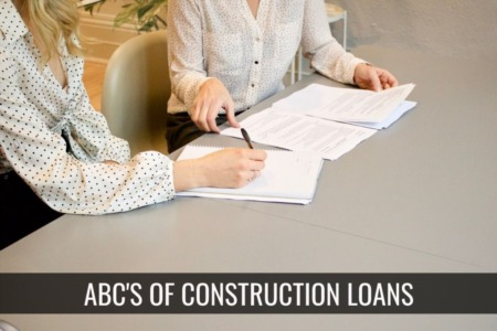 ABC Construction Loans In Connectiut