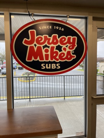 Jersey Mikes Subs In Connectiuct