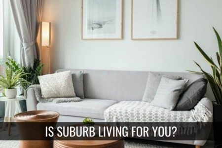 Is the Suburbs right for you in Connectiuct?